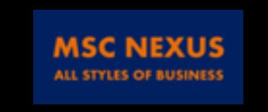 株式会社MSC NEXUS